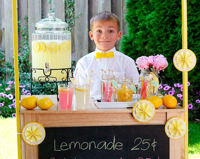 Lemonade Shoes Sale