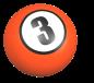 number-3-clip-art-617380