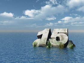 number-15-island