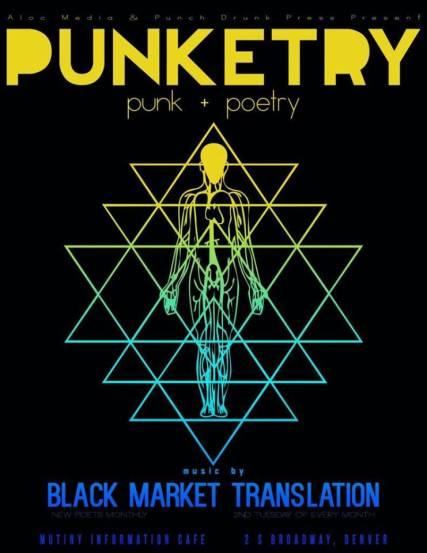 punketry